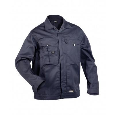 Dassy werkjack LOCARNO | 300233 | marineblauw