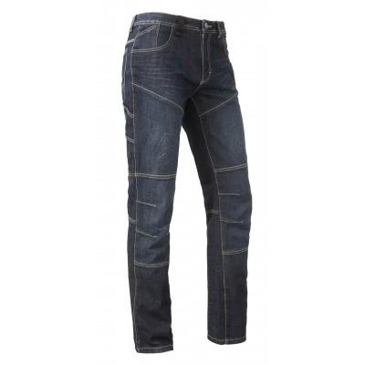 Foto van Brams Paris Mark | jeans | 1.3530A82001 | dark blue denim