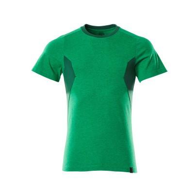 Foto van Mascot 18082-250 T-shirt gras groen/groen