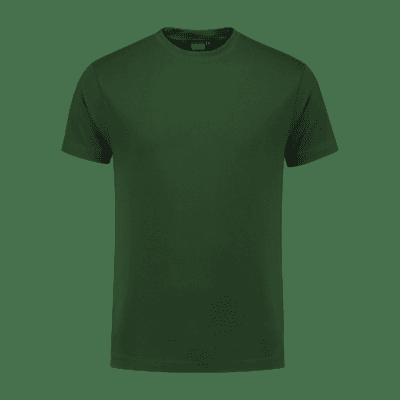 Foto van Indushirt TO 180 (GOTS) T-shirt groen