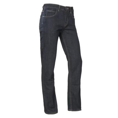 Foto van Brams Paris Danny | jeans | 1.3345C94001 | blue black denim