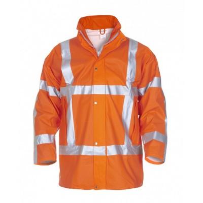 Hydrowear Ontario Regenjas RWS | 015850-14 | oranje