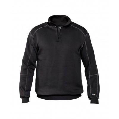 Foto van Dassy sweater FELIX | 300270 | zwart