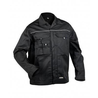 Dassy werkjack NOUVILLE | 300195 | zwart