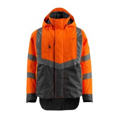 Mascot Harlow   15501-231   01418-hi-vis oranje/donkerantraciet