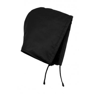 Mascot MacKenzie met rits | 539-620 | 09-zwart