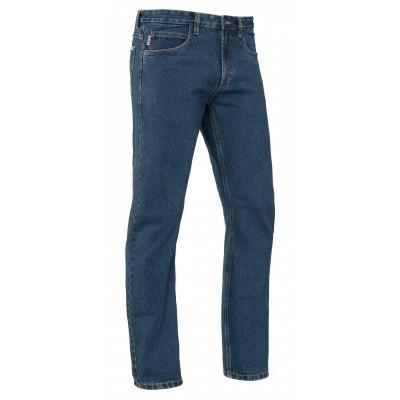 Foto van Brams Paris Gibson | jeans | 1.331A52001 | mid blue denim