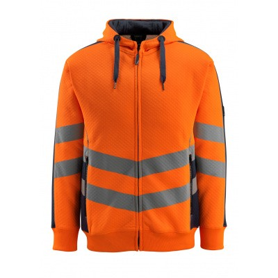 Mascot Corby | 50138-932 | 014010-hi-vis oranje/donkermarine