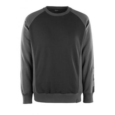 Mascot Witten sweater | 50570-962 | 0918-zwart/donkerantraciet