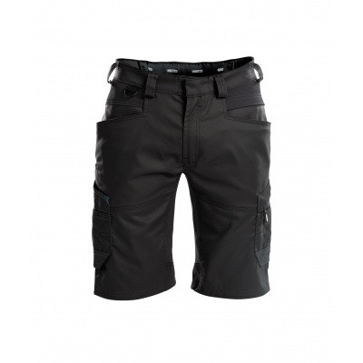 Dassy short AXIS | 250082 | zwart