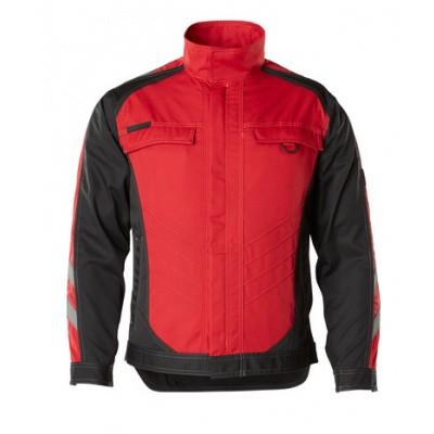 Mascot Fulda | 12209-442 | 0209-rood/zwart
