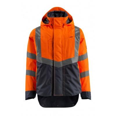 Mascot Harlow | 15501-231 | 014010-hi-vis oranje/donkermarine