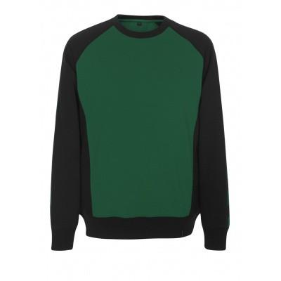 Mascot Witten sweater | 50570-962 | 0309-groen/zwart