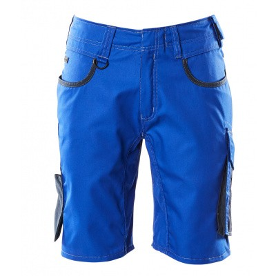 Shorts, lichtgewicht | 18349-230 | 011010-korenblauw/donkermarine