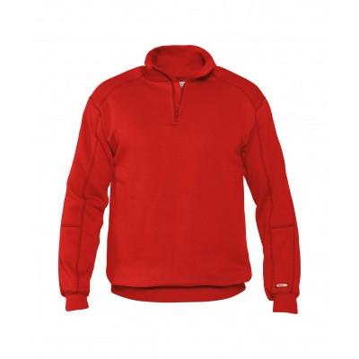 Foto van Dassy sweater FELIX | 300270 | rood