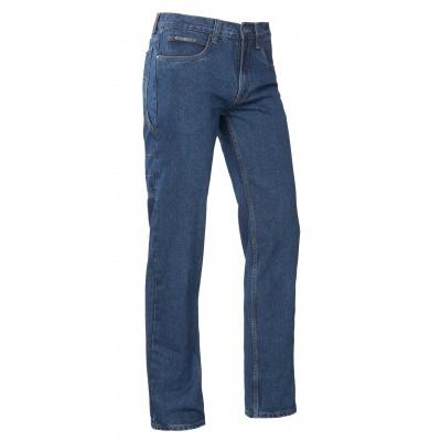 Foto van Brams Paris Mike | jeans | 1.3311A50001 | blue denim