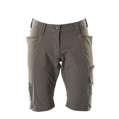 Mascot 18044 Shorts donker antraciet