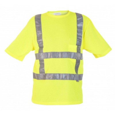 Foto van Hydrowear Tabor t-shirt rws | 040430-17 | geel