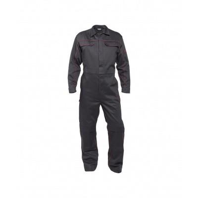 Foto van Dassy vlamvertragende overall TORONTO | 100370 | zwart