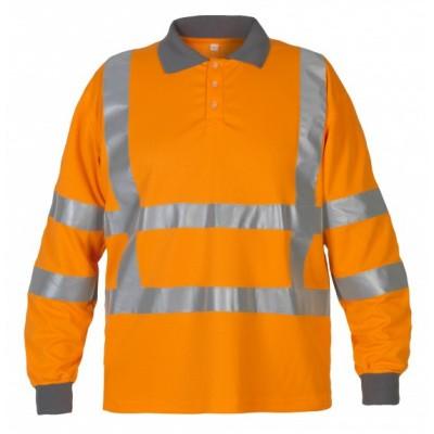 Foto van Hydrowear Ter Apel sweatshirt rws | 040415-14 | oranje