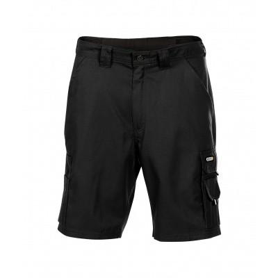 Dassy short BARI   25011   zwart