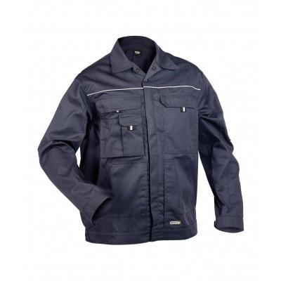 Dassy werkjack NOUVILLE | 300195 | marineblauw