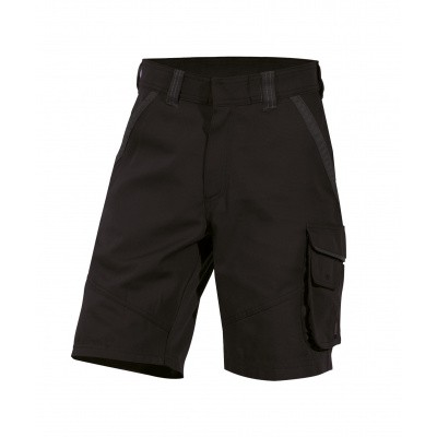 Dassy short SMITH | 250044 | zwart/antracietgrijs