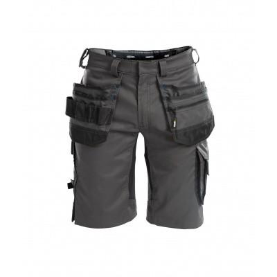 Dassy short TRIX | 250083 | antracietgrijs/zwart
