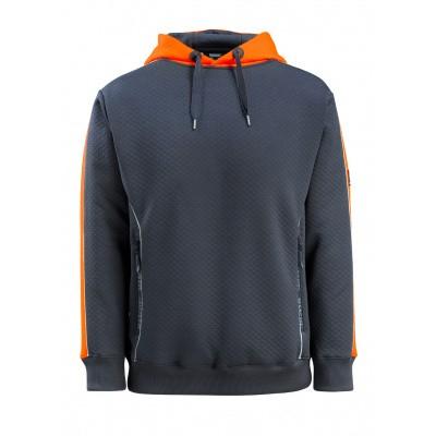 Mascot Motril | 50124-932 | 01014-donkermarine/hi-vis oranje