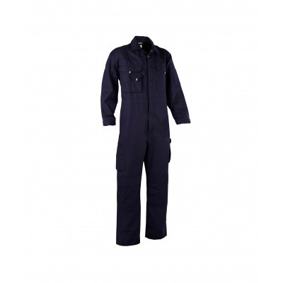 Dassy overall NIMES | 100313 | marineblauw