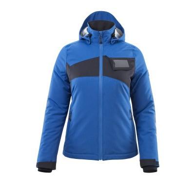 Mascot 18345-231 Winterjack azur blauw/donker marine