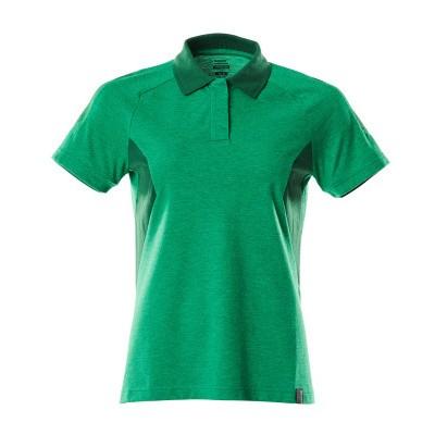 Foto van Mascot 18393-961 Poloshirt gras groen/groen