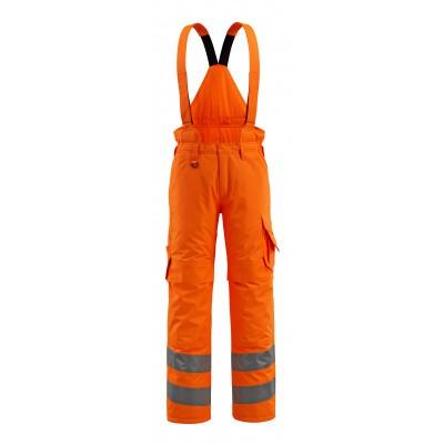 Foto van Mascot Ashford | 15690-231 | 014-hi-vis oranje