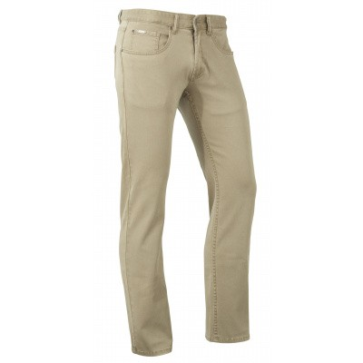 Brams Paris Hugo | jeans | 1.3100E14704 | sand