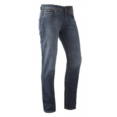 Brams Paris Daan | jeans | 1.3610R13001 | dark blue denim