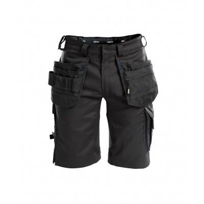 Dassy short TRIX | 250083 | zwart