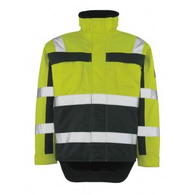 Mascot Teresina | 7223-880 | 01703-hi-vis geel/groen