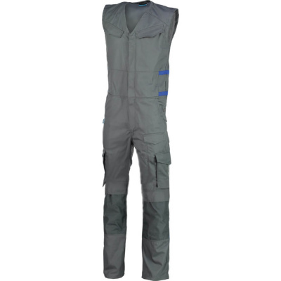 Orcon bodybroek Gabriel 18005, mt 52, grijs