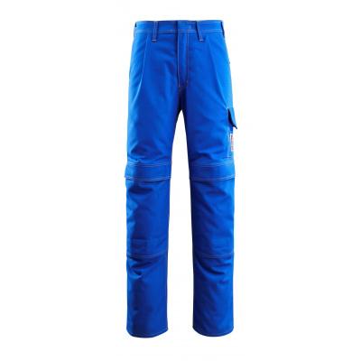 Mascot Safe Bex vlamvertragende werkbroek 6679-135, 82C56, korenblauw