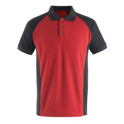 Mascot Bottrop | 50569-961 | 0209-rood/zwart