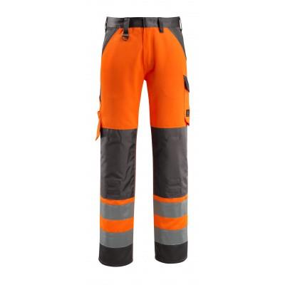 Mascot Maitland | 15979-948 | 01418-hi-vis oranje/donkerantraciet