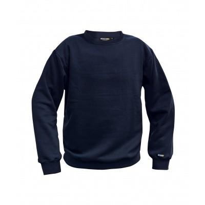 Dassy sweater LIONEL | 300449 | marineblauw