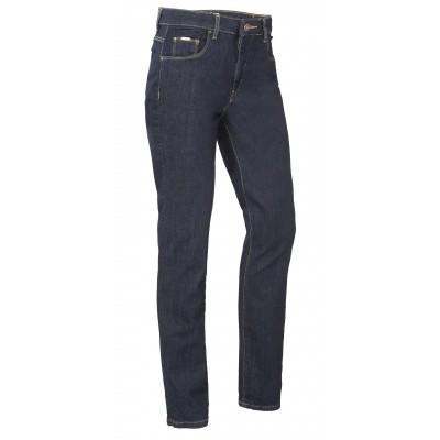 Foto van Brams Paris Lily | jeans | 1.4340X51001 | dark blue denim