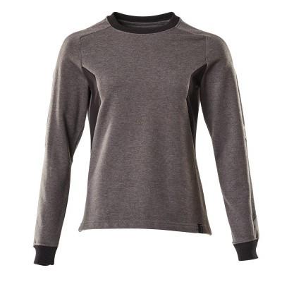 Mascot 18394-962 Sweatshirt donker antraciet/zwart