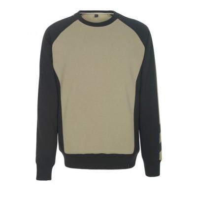 Mascot Witten sweater | 50570-962 | 05509-lichtkhaki/zwart