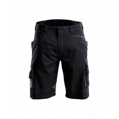 Dassy short COSMIC | 250067 | zwart/antracietgrijs