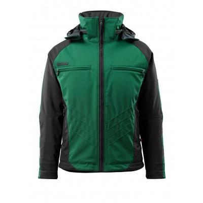 Mascot Darmstadt | 16002-149 | 0309-groen/zwart