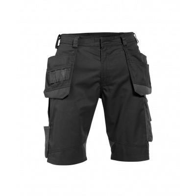 Dassy short BIONIC | 2500712 | zwart/antracietgrijs