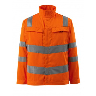 Mascot Bunbury | 16909-860 | 014-hi-vis oranje