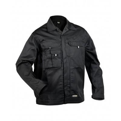 Dassy werkjack LOCARNO | 300233 | zwart